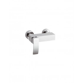 Artic high-line mouth sink single-control mixer