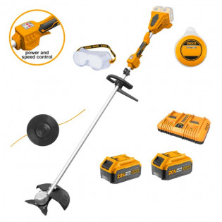 "Salviette lavamani ""BIG WIPES"""