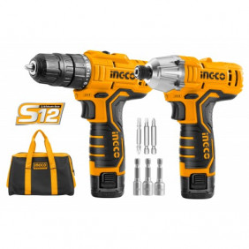 Ines series bidet single-control